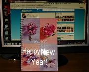 1st Jan 2012 - Happy New Year