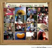 31st Dec 2011 - 2011 Memories