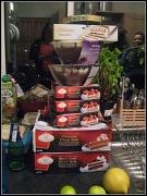 29th Dec 2011 - The tower of dessert