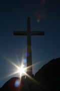 1st Jan 2012 - Kneeling At The Foot Of The Cross