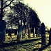 The Graveyard Shift by andycoleborn