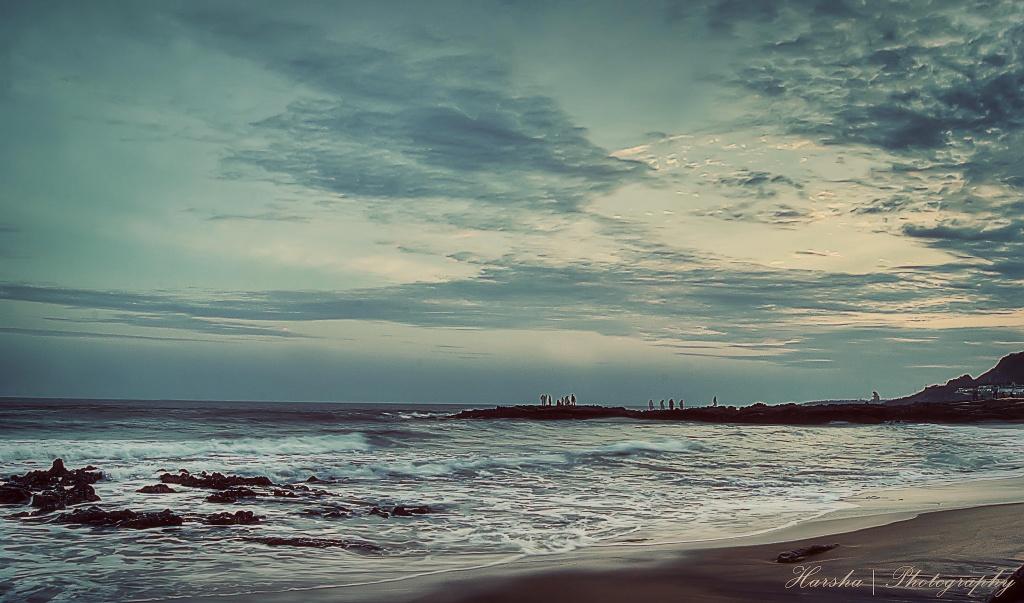seascape by harsha