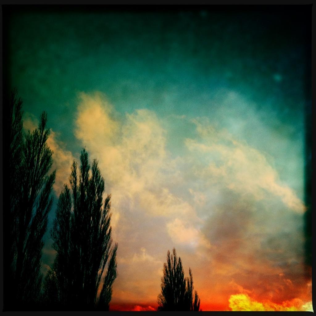 Sunset by mastermek