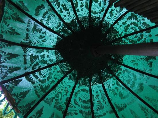 Under My Umbrella by mozette
