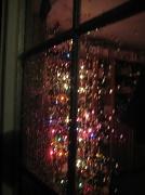 4th Jan 2012 - Through the rainy window