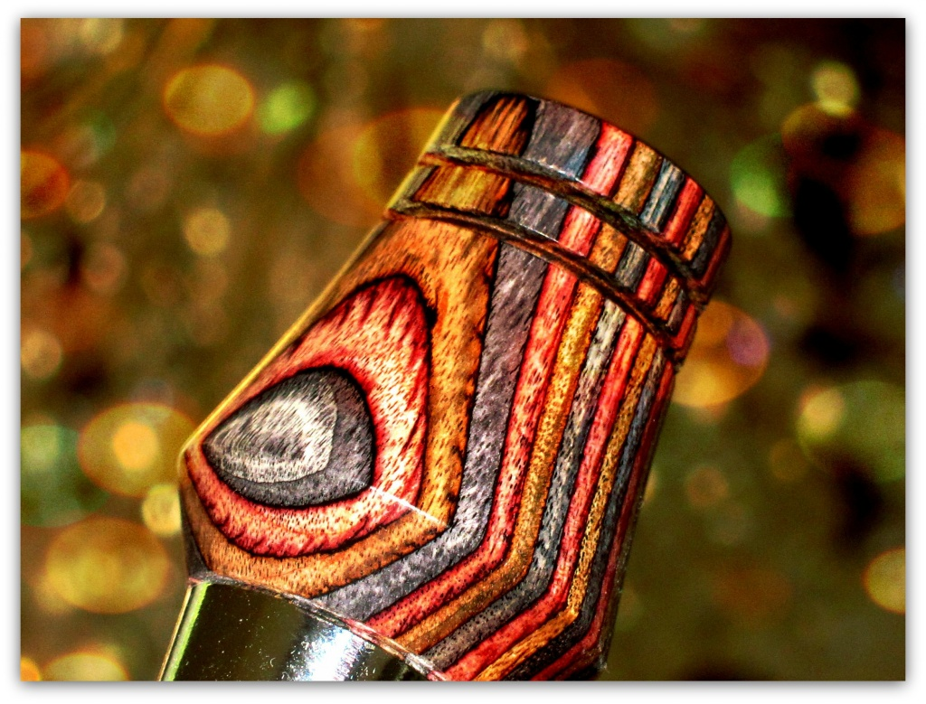 Wine Topper by madamelucy