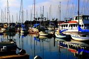 7th Jan 2012 - Long Beach Marina