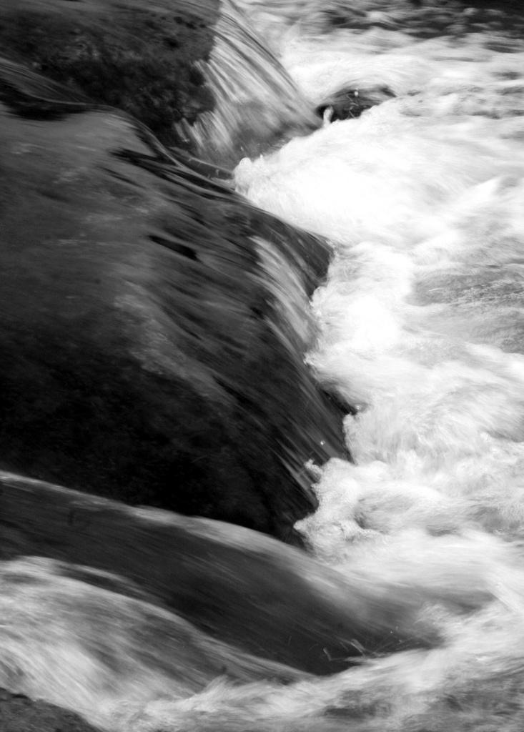 Like A Stream by digitalrn