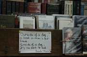 10th Jan 2012 - Just for fun: Bookseller's quotation