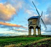 10th Jan 2012 - chesterton mill, warwickshire, england