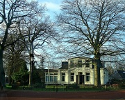 11th Jan 2012 - country house