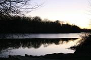 12th Jan 2012 - Lake reflections