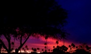 12th Jan 2012 - Droid Sunset