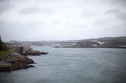30th Dec 2011 - Looking Back To Plymouth Harbour From The Hoe