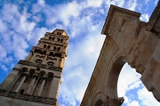 23rd May 2010 - The Bell Tower in Split