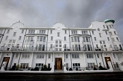 14th Jan 2012 - Seafront Homes - Lovely Building