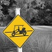 Golf Cart Crossing by stownsend