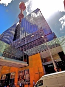 18th Jan 2012 - Sydney Tower