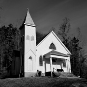 19th Jan 2012 - The Country Church