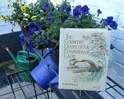 25th Jan 2012 - diary