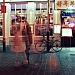 Chinatown Ghosts by rich57
