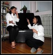 26th Jan 2012 - old ladies gossip