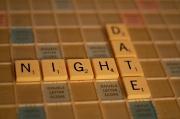 27th Jan 2012 - It's Scrabble Time