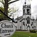 St John's Anglican Church of Lunenburg, Nova Scotia by Weezilou