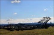 28th Jan 2012 - Cloud blanket
