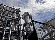 29th Jan 2012 - Ethanol Factory