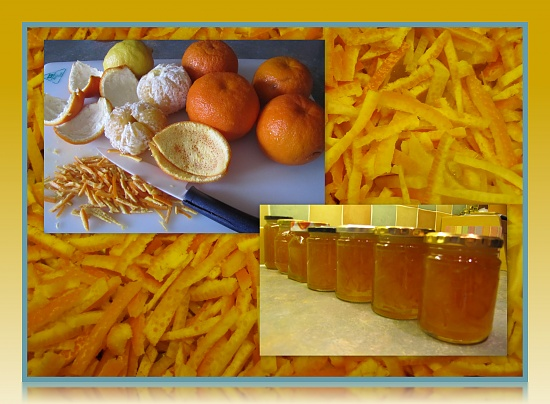 Seville Orange Marmalade by busylady