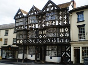 29th May 2010 - The Feathers Hotel.