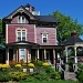 Ashlea House Bed & Breakfast, Lunenburg, Nova Scotia by Weezilou