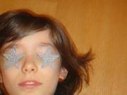 1st Feb 2012 - She's got stars in her eyes ....