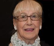 31st Jan 2012 - Portrait Of A Lady