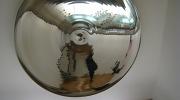 27th Jan 2012 - Anish Kapoor exhibition