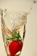 1st Feb 2012 - Strawberry Splash