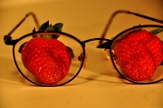 2nd Feb 2012 - Strawberry Spectacle