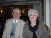 3rd Feb 2012 - Happy Birthday Mum