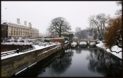 5th Feb 2012 - And we shall have snow...
