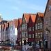 Bergen, Norway by harvey