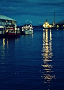 7th Feb 2012 - Harbour lights