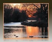 7th Feb 2012 - Sunset