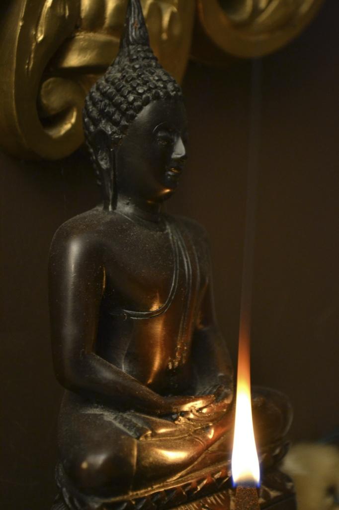 Buddha  by nix