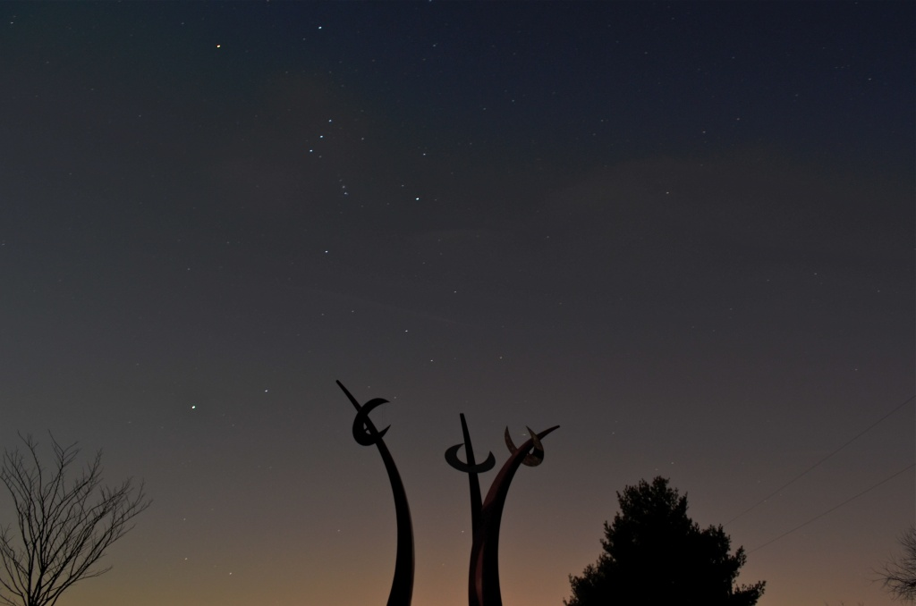 Reaching For The Stars by lesip