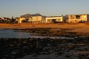 8th Feb 2012 - 2012 02 08 Cayman Beach at Sunset