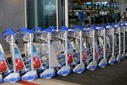 9th Feb 2012 - 2012 02 09 Trolley Time