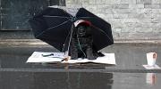 27th May 2010 - Poor dog