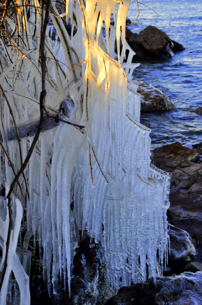 Fire on Ice by jayberg