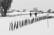 10th Feb 2012 - Stowe snow